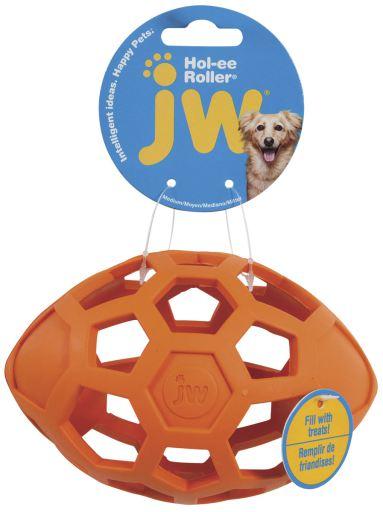 Hol-Ee Roller Egg JW