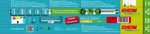 Freshpower Plants T8 Eheim