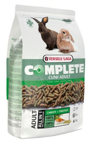 Cuni Adult Complete Food for Rabbits