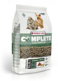 Complete Cuni Sensitive Cibo Secco per Conigli