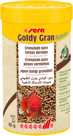 Goldy Gran 18 GR Sera