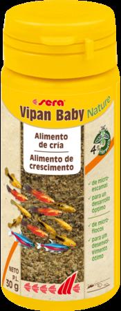 Vipan Baby 56 gr Sera