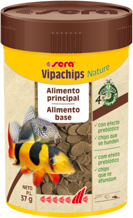 Vipachips 370 GR Sera
