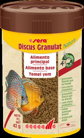 Discus Granulat