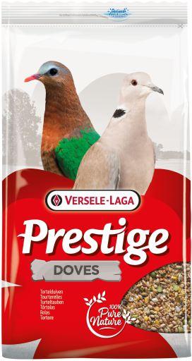 Mélange pour Tourterelles Prestige