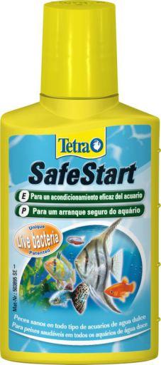 SafeStart, 50ml et 100 ml 100 ml Tetra