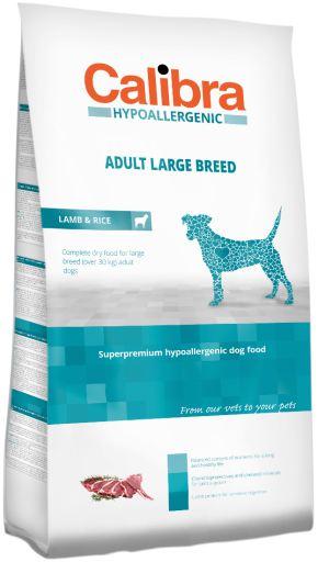 Dog Large Breed Lamb Rice