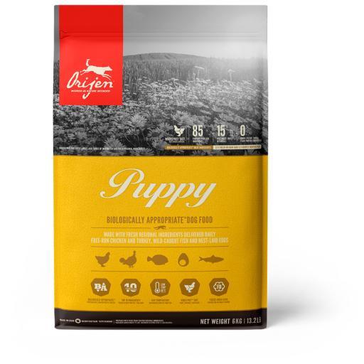 Dry Puppy 340 GR Orijen