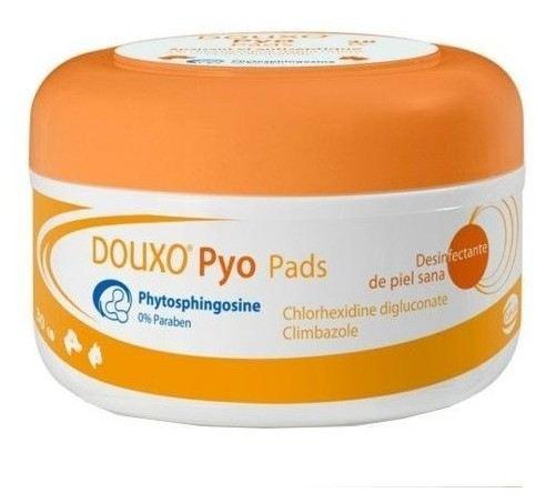 Douxo Pyo Pads Dischetti Di Cotone Per Cani E Gatti