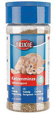 Catnip pour Chats en Boîte 30 GR Trixie