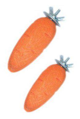 Rody carrots Wood (2 units) 1 unit