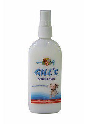 Gill'S Spray Démêlant 150 ml Cani Amici