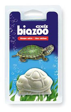 Axis-Biozoo Calcium Pour Tortues Axis 35 Gr