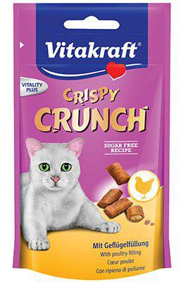 Crispy Crunch Poulet 60 GR Vitakraft