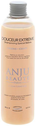 Shampoing pour Chiens et Chats Spécial pour Chiots Douceur Extreme