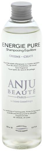 Shampoing pour Chiens et Chats Équilibré Energie Pure 5 L Anju Beauté