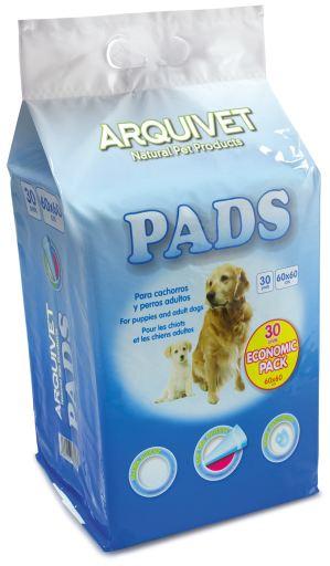 INODORINA Wipes Bio Neutral Hygiene Dog