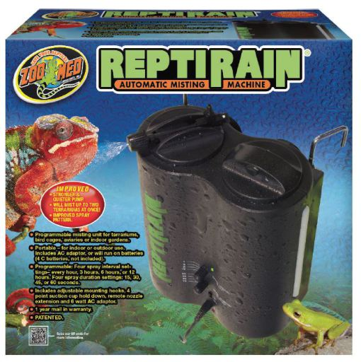 Repti Rain Lluvia Tropical 1.07 kg Zoo Med