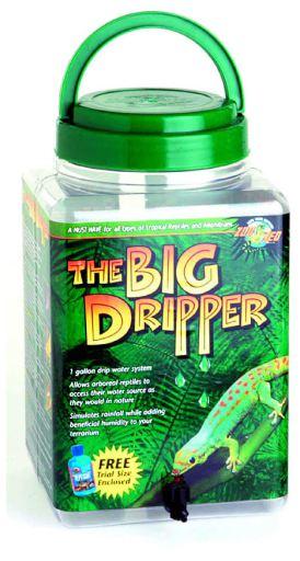 Big Dripper Gota a Gota