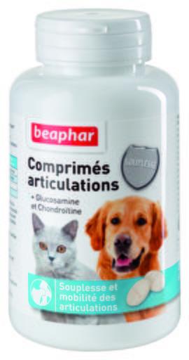 Supplément Joint Comprimé pour Articulations pour Chiens et Chats