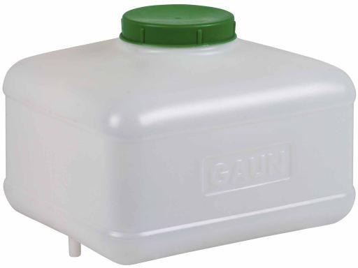 Deposito Regulador Presion de Agua