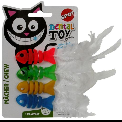 agrobiothers-dental-health-chew-fish-cat-toy-18-gr