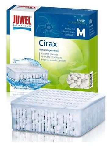 Compact cartridge Cirax