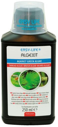 Anti-Algae Algexit
