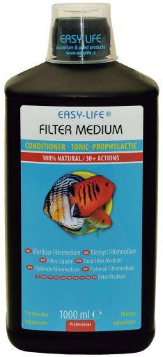 Filter Medium 1000ml Easy-Life
