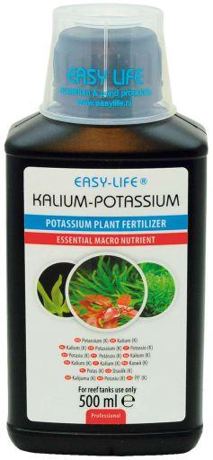 Engrais de Plantes Potassium 500ml 586 gr Easy-Life