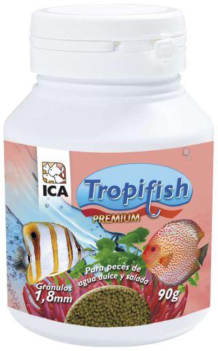 Granulé 112 GR TropiFish