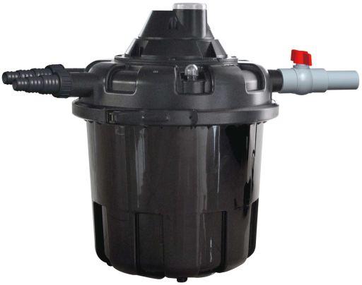 Filtre Étang 8000-16000L Uv 13W 8.23 kg Ica