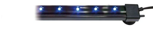 Barre Led Bleu Sumerg avec Diffuseur 222 gr Ica