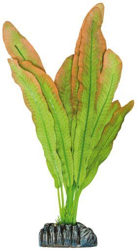 Plante en soie Microsorium 31 cm Aquatic Plants