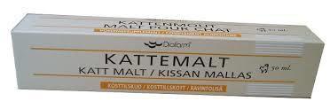 Cat Malt 50ml Malt pour Chats 7 KG Diafarm
