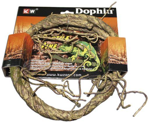 Liana Reptiles Petit 174 gr Dophin