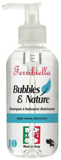 Shampooing Conditionnement 250 ml 250 ml Ferribiella