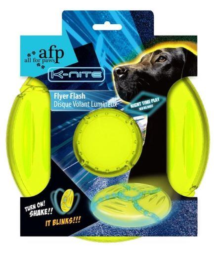 Frisbee K-Nite Éclairage 329 gr AFP