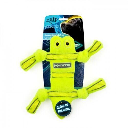 Éclairage fluorescent K-Nite Glowing Frog (grenouille brillante) 36