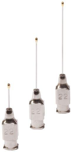 2 Cathéter Urétral Long Calibre 22 103 gr KVP