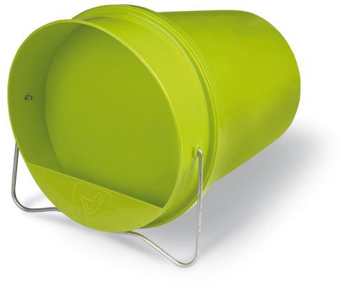 Abreuvoir Seau Plastique 6 Lts. 510 GR Gaun