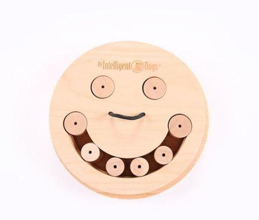 Smile Intelligence Game (4 chapeaux + 4 barils) 1.441 kg My