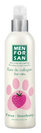 Parfum Chats Fraise 125 Ml 125 ml Men For San