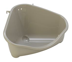 Mp Toilete Corner Roedor