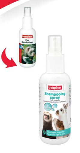 Pet Deodorizer