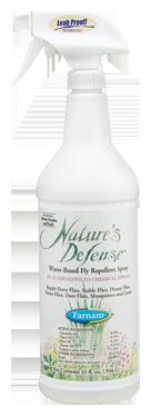 Tonifiant Nature's Defense 946 ml VetNova