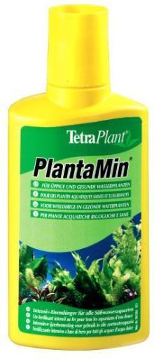 PlanteMin 100 ml Tetra