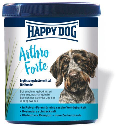 Arthroforte Supplement For Dogs