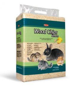Wood Chips, Lemon 56 L Padovan