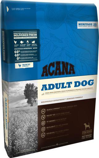 Acana Adult Dog (Chicken & Greens) 0,340 Kg